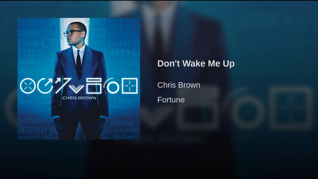 Download Don't Wake Me Up