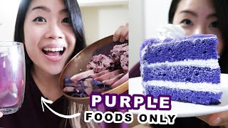 i-only-ate-purple-foods-for-24-hours