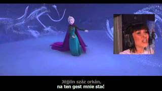 Frozen - Let It Go - Dalam 25 Bahasa ( 25 languages )