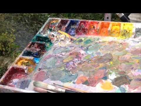 Artist in Residence, Steelville, MO