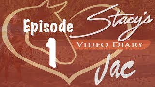 Gambar cover Stacy's Video Diary: Jac-Episode 1-First Day-Part 1-Evaluating Jac