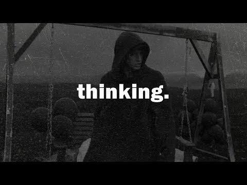 Free Sad NF Type Beat – ''Thinking'' | Emotional Piano Storytelling Rap Instrumental 2019