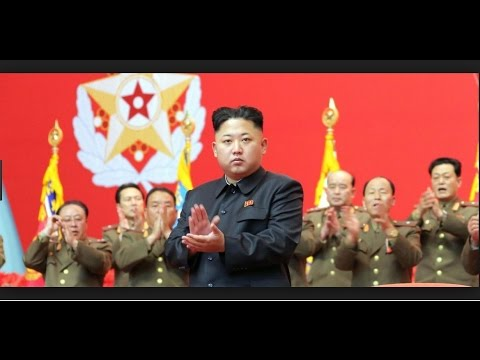 NORTH KOREA PUTS NUKES ON GREEN! READY FOR UNITED STATES! BREAKING NEWS