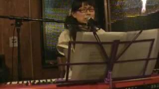 さよなら加瀬亮 2009.12.06 大阪中崎町RCafe.