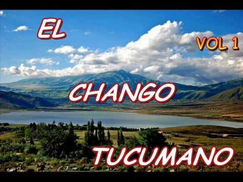 EL CHANGO TUCUMANO VOL 1 Track #09