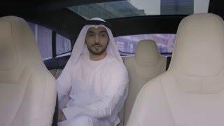 لأول مرة .. «دبي» توفر وسائل مواصلات ذاتية القيادة (فيديو)