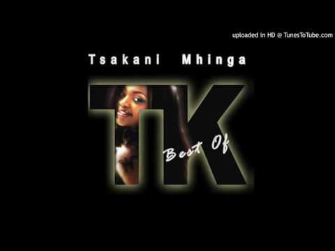 TK Mhinga Somewhere Over The Rainbow