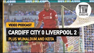 Baixar Cardiff City 0 Liverpool 2 | Free Podcast