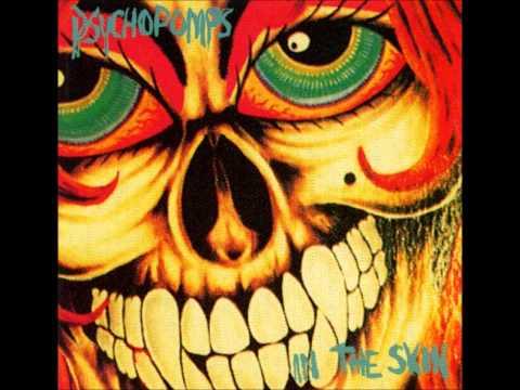 Psychopomps - Torso