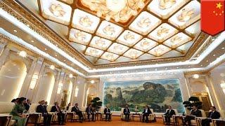 World Bank 2.0: China sets up rival US$50 billion Asian infrastructure bank (AIIB)