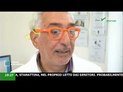 InfoStudio il telegiornale della Calabria notizie e approfondimenti - 21 Novembre 2019 ore 19.15