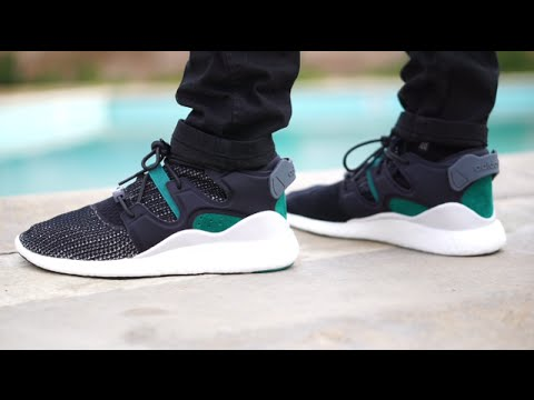 #53 ADIDAS EQT Support ADV 91 16 / 910 Review / on feet