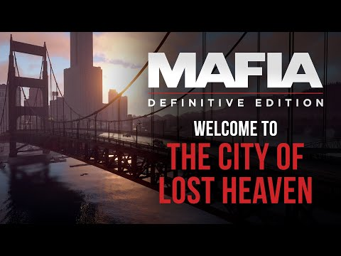 Mafia: Definitive Edition – Willkommen in Lost Heaven
