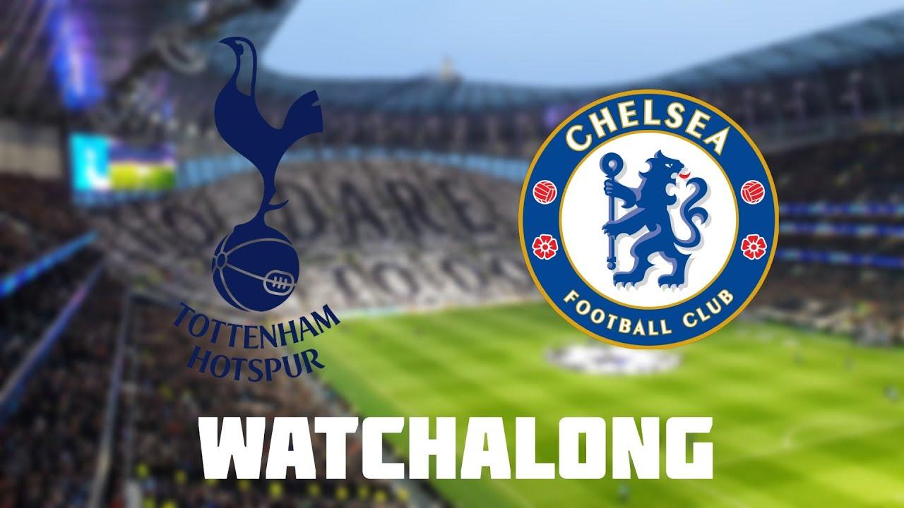 Tottenham vs Chelsea live stream: how to watch today's Premier ...