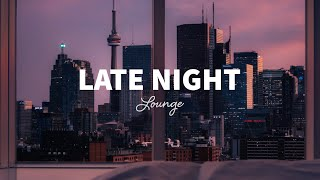 Late Night Lounge - Chillout House Background Music | Study, Work, Deep Focus, Relax, Car Music Images