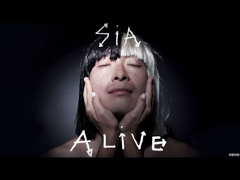 Sia - Alive - 1 hour version