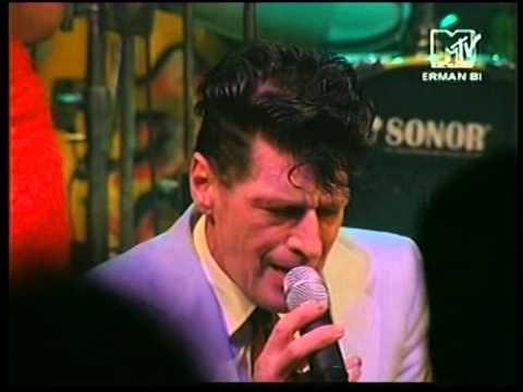 Herman Brood & his Wild Romance - Live # Tilburg 1997 (Full concert)