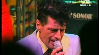 Herman Brood & his Wild Romance - Live # Tilburg 1997 (Full concert)