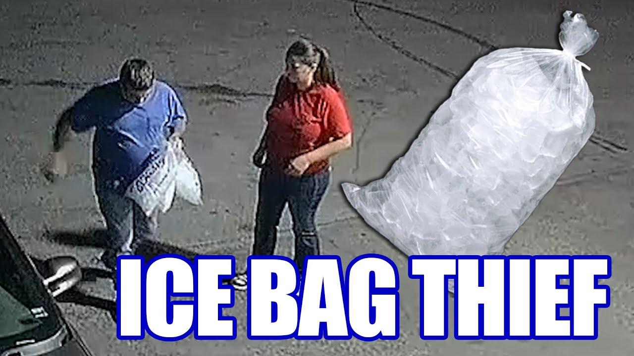 The Ice Bag Negotiator (FavTrip)