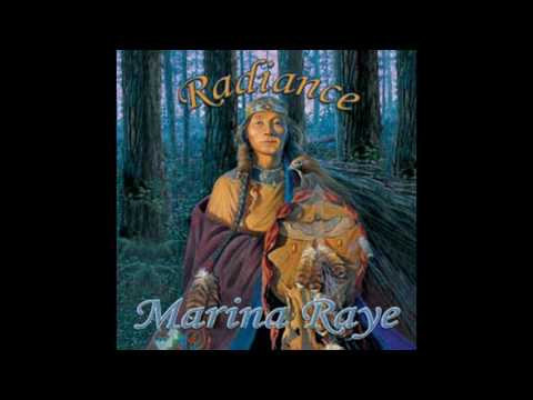 """""""Invocation of Light"""" from Radiance by Marina Raye, the """"Feminine Voice of the Native Flute"""""""