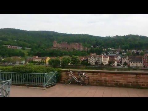 Heidelberg - Germany - May 2016