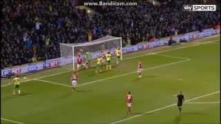 VIDEO: Norwich vs Middlesbrough | 17th April 2015