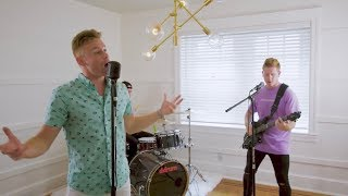"""Half Past Seven """"Who Do You Love"""" - The Chainsmokers Rock Cover"""