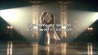 Ed Sheeran - Thinking Out Loud (Lyrics)