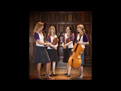 Arco String Quartet - Canon in D, Pachelbel
