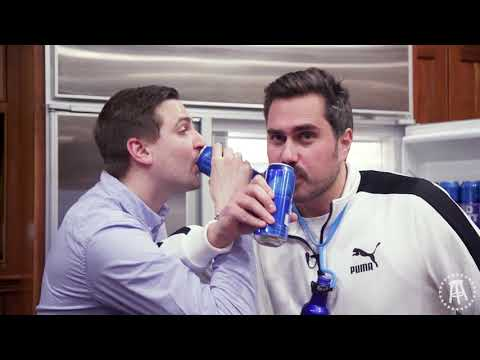 Take a Look Inside The Barstool Bud Light House in Minnesota Presented by Bud Light