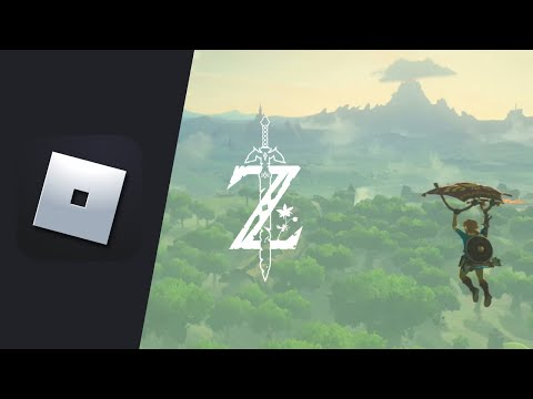 Roblox The Legend Of Zelda Series Soundtrack Id S Codes In The Description Youtube
