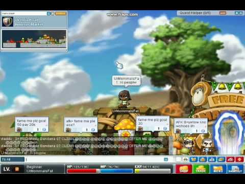 how to make maplestory hacks