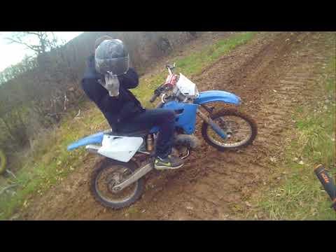 moto cross voisey