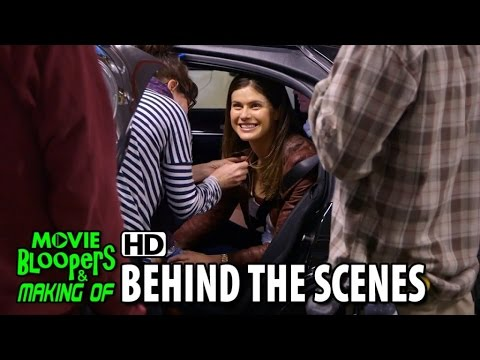San Andreas (2015) Making of & Behind the Scenes (Part2/2)