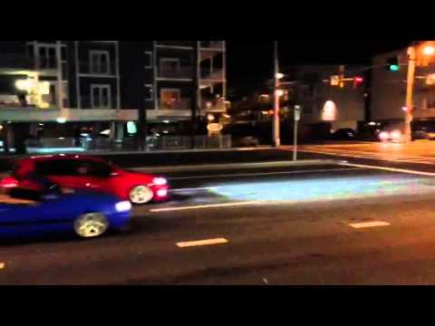 H2o International Day 2 Main Street Ocean City Maryland Youtube