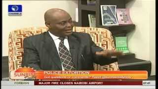 ASUU Strike: Education Minister Has Not Helped Matters Pt.1