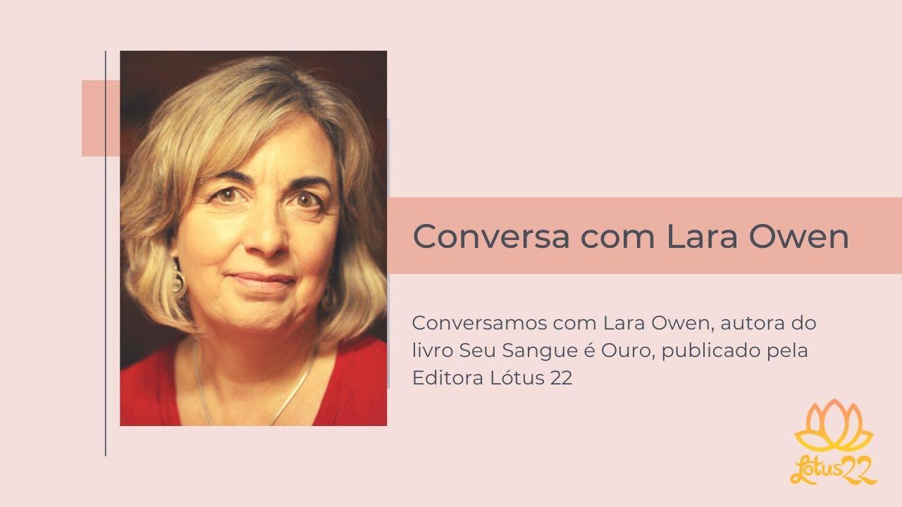 Lara Owen