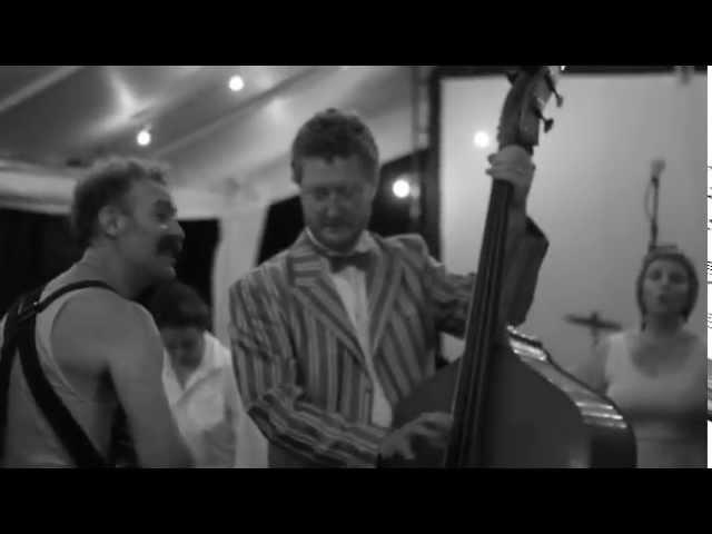 "Curtis Eller ""Busby Berkeley Funeral"" (LIVE)"