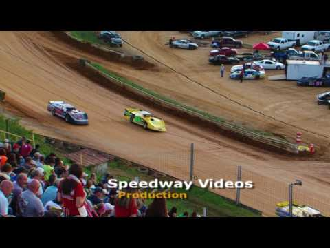 Southern Nationals HOT LAPS @ Wythe Raceway 7 15 17