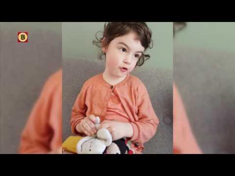Meis doet een oproep voor haar pop