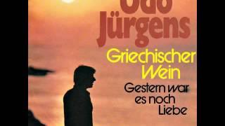 Udo Jürgens — Griechischer Wein