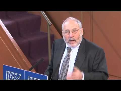 Meeting the Challenges of Global Governance in the 21st Century - Joseph Stiglitz