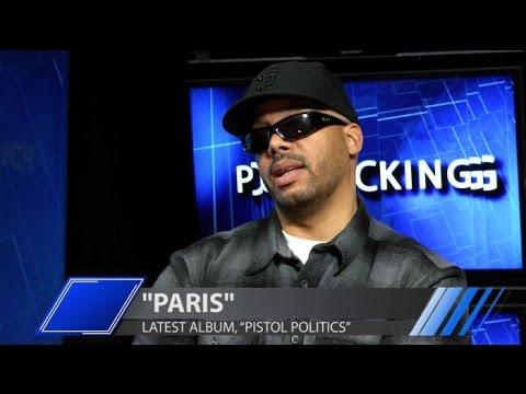 Paris Discusses Hip Hop's Influence on Politics | Larry King Now | Ora.TV