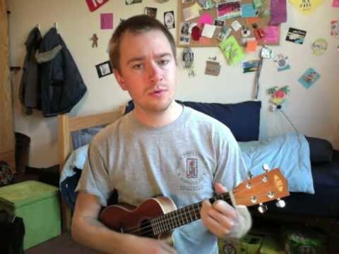 Beautiful Mess - Jason Mraz (ukulele cover)