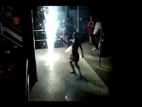 castillo discotheque performance cd hidalgo