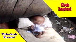 Download Video Kisah nyata seorang gadis kecil yang dibuang ibunya dan Tuhan kirimkan malikat penyelamat untuknya MP3 3GP MP4