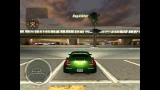 Need for Speed Underground 2 1 rész [HUN]