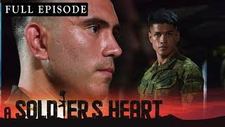 A Soldier's Heart   Full Episode 3   January 22, 2020