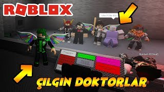 ROBLOX most CRAZY GAME/Roblox Ro-Bots/Roblox Turkish/Game Safi