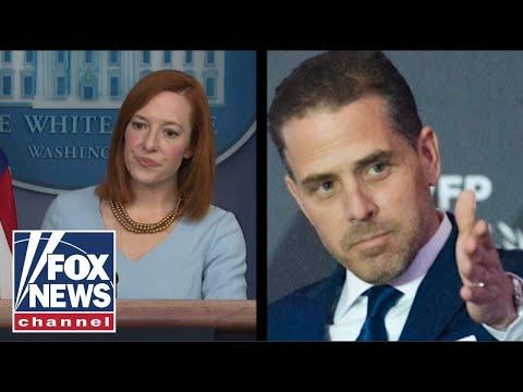 Obama ethics adviser blasts WH defense of Hunter Biden art